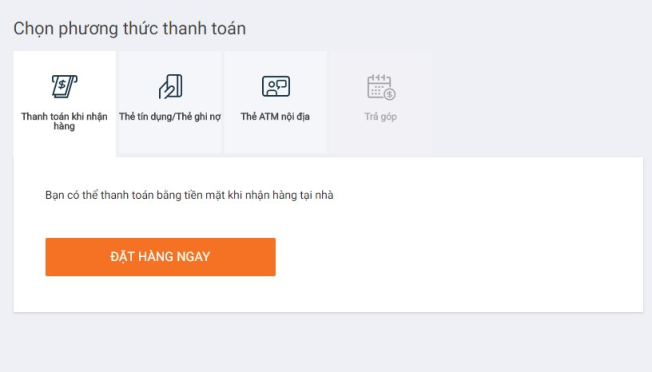 thanh toan lazada