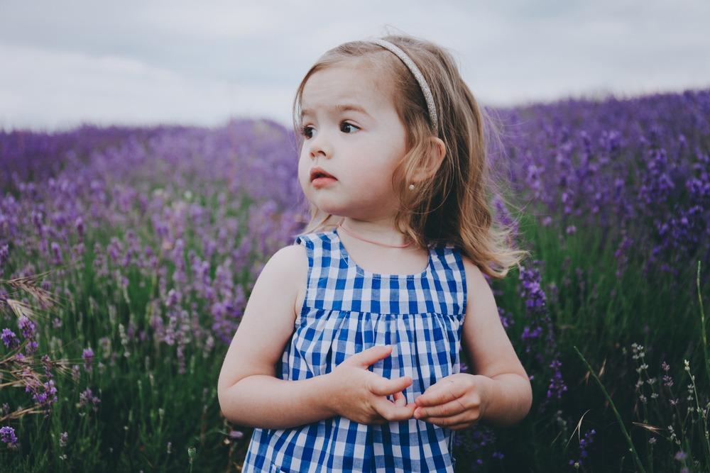 trẻ em là thiên thần