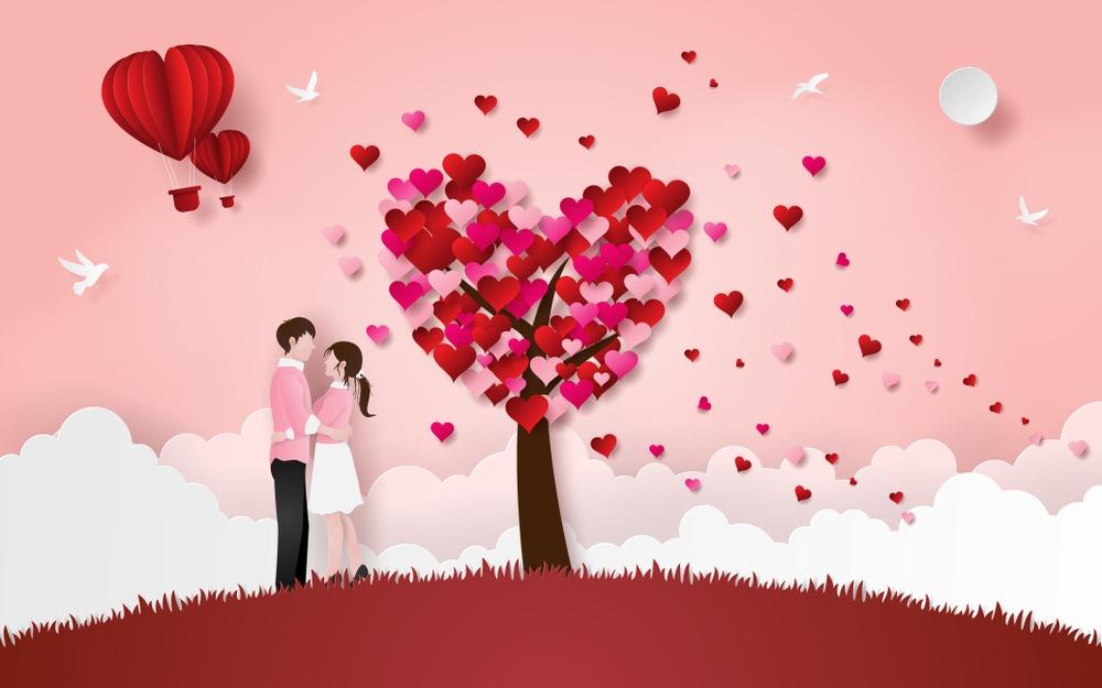 câu nói hay về tình yêu hạnh phúc trọn vẹn